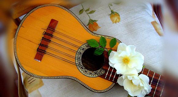 Kraftquelle Musik – Ruhe von außen und innen