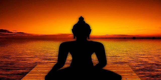 Achtsamkeit durch Meditation mit Musik