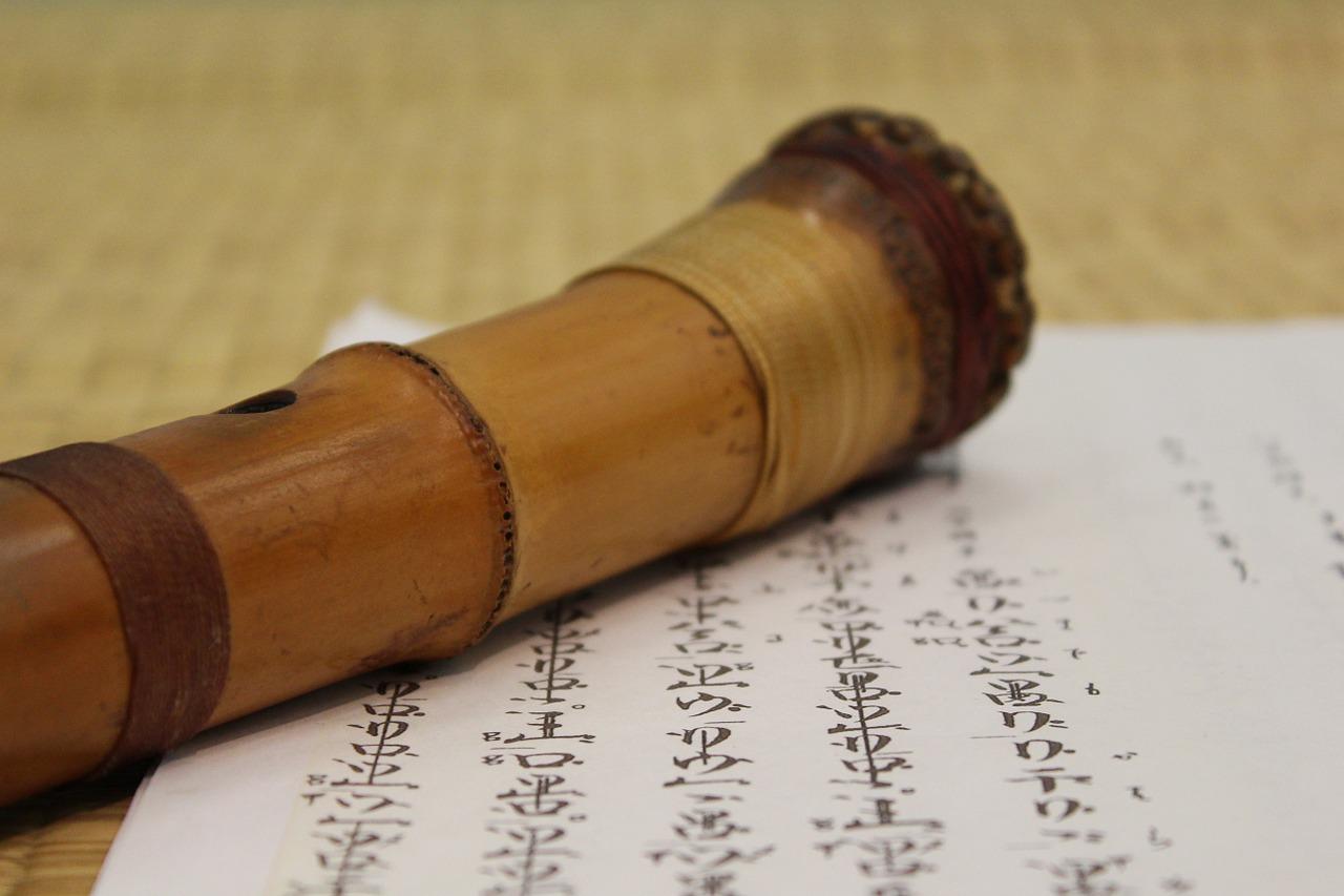 Wie Effektinstrumente Naturgeräusche imitieren