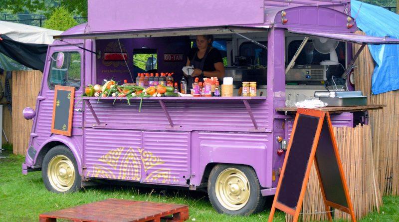 Warum Musik und Food Festivals eine gute Kombination sind