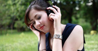 Musik zur Entspannung